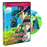 El castillo ambulante [DVD]