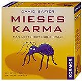 Kosmos 692056 - Mieses Karma