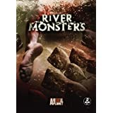 River Monsters ~ Jeremy Wade