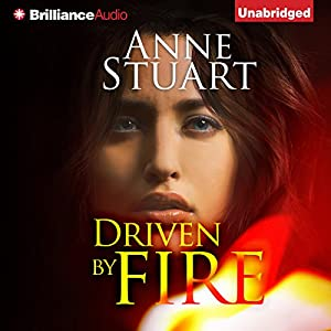 Driven by Fire Audiobook