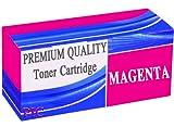 Compatible Magenta Toner Cartridge Set for OKI C310 C310N C310dn C330 C330DN C331 C510 C511 C530 C530DN C531 MC351DN C351 MC352 MC361 MC362 MC561 MC561DN MC562 Laser Printers (1x Magenta - 44469805) **by Printer Ink Cartridges**