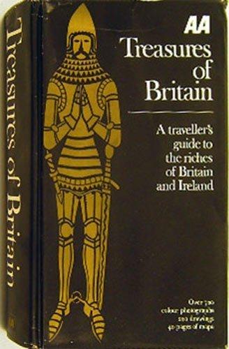 Treasures of Britain and Treasures of Ireland, AA