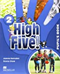HIGH FIVE! ENG 2 Pb Pack
