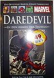 Die offizielle Marvel-Comic-Sammlung 17: Daredevil - In den Armen des Teufels