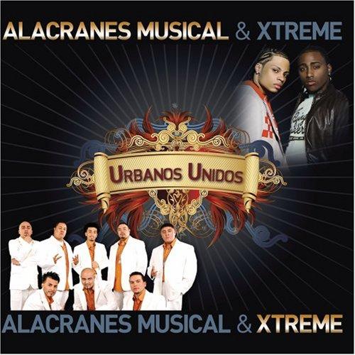 Xtreme - Urbanos Unidos - Zortam Music