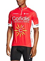 MOA Maillot Ciclismo Cofidis (Rojo)