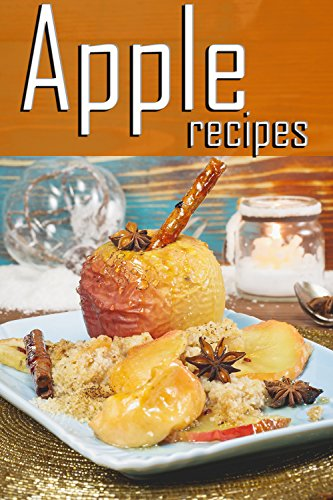 Apple Recipes by Jackie Swansen
