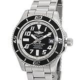 [ブライトリング]BREITLING 腕時計 スーパーオーシャン42自動巻き A17364 メンズ 中古