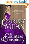 The Countess Conspiracy (The Brothers...