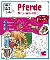 Mitmach-Heft Pferde von Tessloff