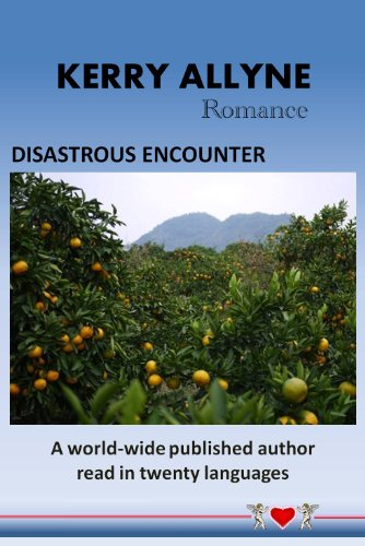 DISASTROUS ENCOUNTER PDF