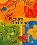 Milet Picture Dictionary: English-French (1840593520) by Sedat Turhan