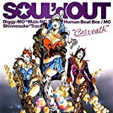 Catwalk♪SOUL'd OUT