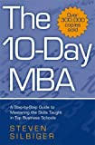 The 10-Day MBA: A step-by-step guide to ...