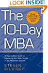 The 10-Day MBA: A step-by-step guide...