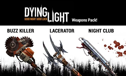 how to add dlc to dying light