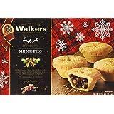 Walkers 6 Luxury Mincemeat Tarts.