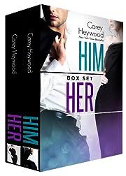 Him & Her Box Set