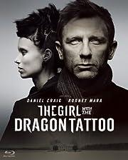ドラゴン・タトゥーの女 デラックス・コレクターズ・エディション(2枚組) [Blu-ray]
