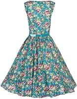 Lindy Bop Robe de Soiree Vintage 1950's Audrey Hepburn. Style Rockabilly. Parfaite Pour Soiree Dansante