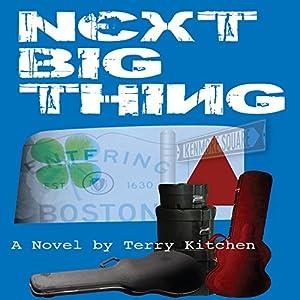 Next Big Thing Audiobook