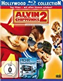 Alvin und die Chipmunks 2 - Hollywood Collection [