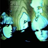 Feedback by Spirit [Music CD]