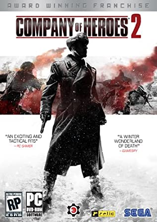 Company of Heroes 2 Digital Collectors Edition [Download]