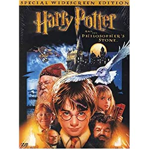 Harry Potter movie