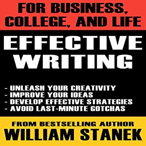Effective Writing for Business, College, and Life Audiobook