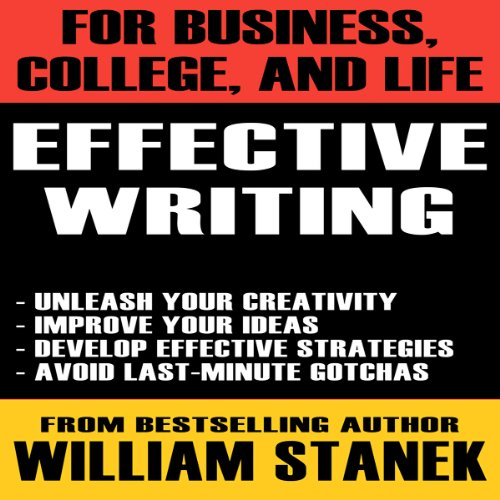 Effective business writing book pdf