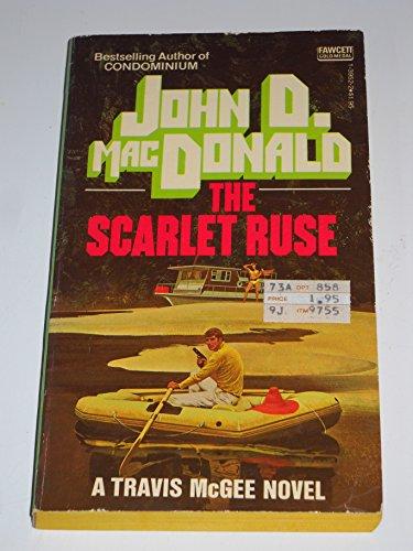 The Scarlet Ruse, John D. MacDonald