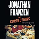 The Corrections: A Novel Audiobook by Jonathan Franzen Narrated by George Guidall