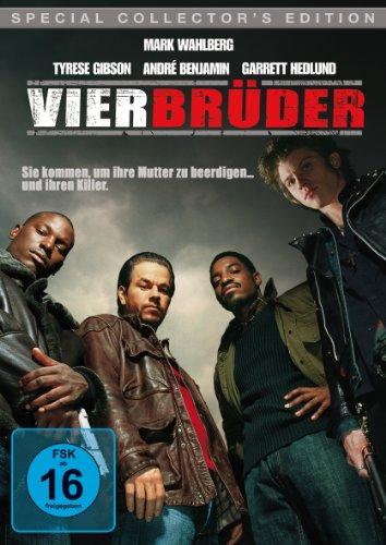 Vier Brüder