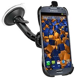 mumbi KFZ Halterung Samsung Galaxy S4 Autohalterung
