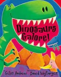 img - for Dinosaurs Galore! book / textbook / text book