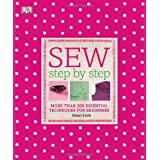 Sew Step by Stepby Alison Smith