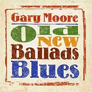 Old New Ballads Blues [Vinyl LP]