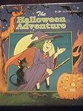 The Halloween Adventure