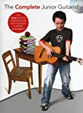 Joe Bennett Joe Bennett The Complete Junior Guitarist Gtr Book/Cd (Complete Guitar)