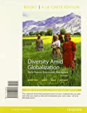 img - for Diversity Amid Globalization: World Regions, Environment, Development, Books a la Carte Plus MasteringGeography with eText -- Access Card Package (6th Edition) book / textbook / text book
