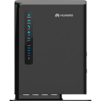 Routeur WiFi Huawei E5172as-22 - 2,4 GHz - 150 Mo/s