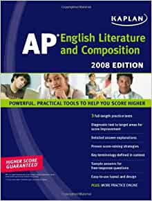 ap english literature essay 2008 An ultimate guide to the great expectations ap english lit essay an in-depth  look at themes and how to apply them to your essay.