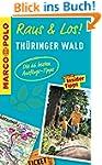 MARCO POLO Raus & Los! Th�ringer Wald...