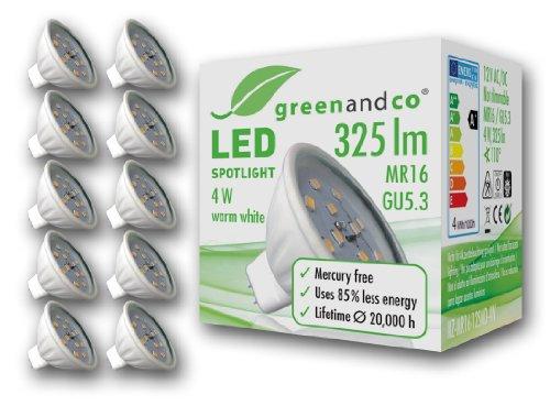 greenandcor-faretto-a-led-mr16-gu-53-4-w-325-lm-3000-k-12-led-smd-angolo-di-diffusione-110-12-v-colo
