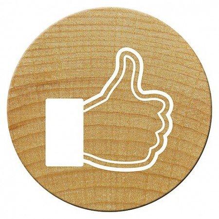 woodies-mini-tampon-facebook-pouce-bois-marron-15-mm