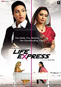 Life Express (Hindi Film / Bollywood Movie / Indian Cinema DVD)