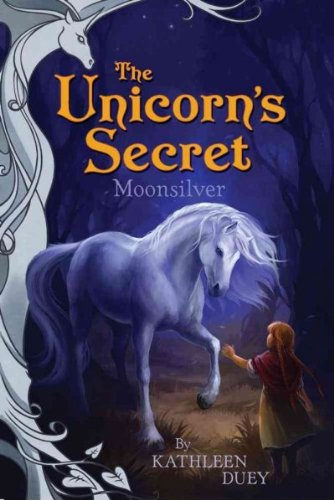 Moonsilver (Ready-For-Chapters) Moonsilver
