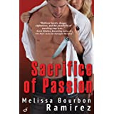 Sacrifice of Passion (Deadly Legends)
