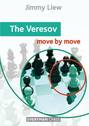 Veresov: Move by Move